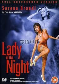 La signora della notte (1986) [Ita]