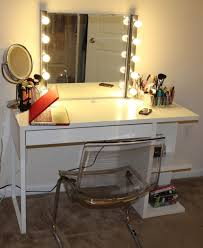 Mirror Ideas For Bathroom by Bathroom The Most Lighted Bathroom Mirror Better Home Design With