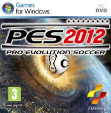 Free Download PES (Pro Evolution Soccer) 2012