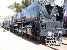 Australian Railway Historical Society Museum