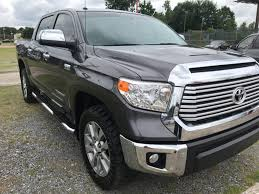toyota ltd 2014 toyota tundra ltd city louisiana billy navarre certified