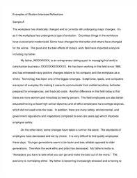profile essay examples Interview Essay Example   Essays       Words   StudyMode Interview profile essay Millicent Rogers Museum