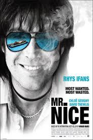 Mr. Nice (2010) [Vose]