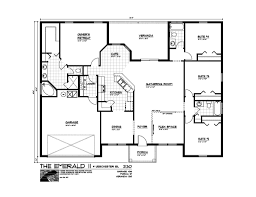 master suite floor plans in complete design ideas 4 homes