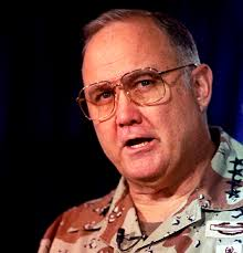 Norman Schwarzkopf Jr., the hard-charging U.S. Army general whose forces smashed the Iraqi army in the 1991 Gulf War, has died at the age of 78, ... - u_s_army_general_h_norman_schwarzkopf_pictured_in__50dd206622
