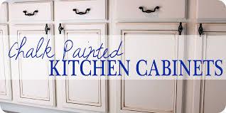 annie sloan chalk paint white kitchen cabinets monsterlune