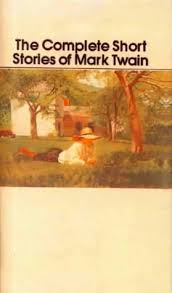 """A Ghost Story"" by Mark Twain"