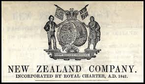 New Zealand Company   Wikipedia Wikipedia