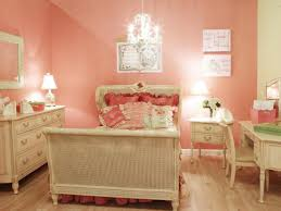 Girls Bedroom Color Schemes Pictures Options  Ideas HGTV - Bedroom color