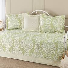Black And White Daybed Bedding Sets Bedroom Comfortable Daybed Covers For Elegant Daybed Design