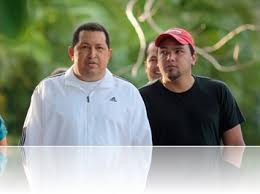 Daily Entertainment News | Hugo Rafael Chavez Jr.- Venezuelan ... - Hugo-Rafael-Chavez-Colmenares-Hugo-Chavez-son_thumb
