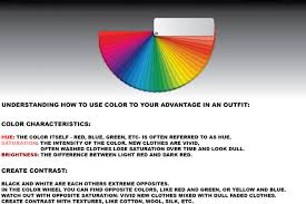 how to use color in your b m f
