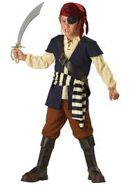 Amy Pond Halloween Costume Kids Pirate Mate Costume Raynen Costumes Boy