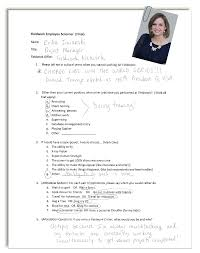 Personal Trainer Sample Resume by Erika Iwanski Nationwide Focus Group Research Facilities Fieldwork