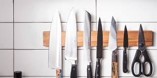 How To Choose Kitchen Knives by How To Safely Store Your Knives So They Stay Scary Sharp