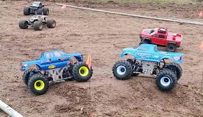 racing monster trucks rc solid axle monster truck racing in terrel texas r c tech forums
