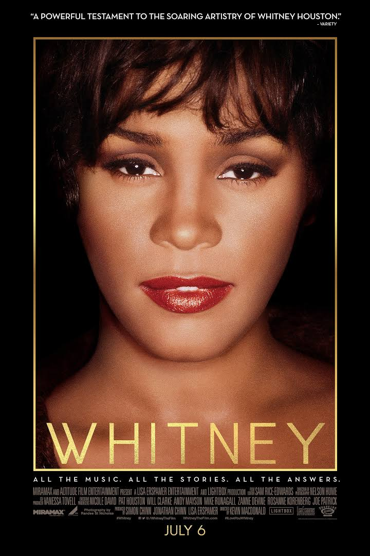 Image result for whitney houston movie