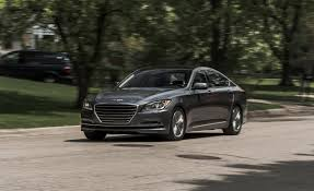 2015 Genesis Msrp 2015 Hyundai Genesis V 6 Awd Test U2013 Review U2013 Car And Driver