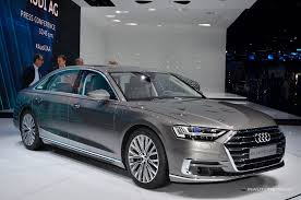 2018 audi a8 iaa frankfurt 2017 02 images video experience the