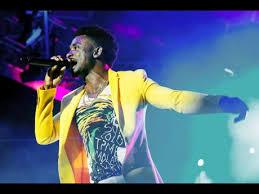 Chris Martin wins award in Zimbabwe   Entertainment   Jamaica Star Jamaica Star