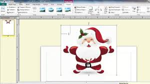 how to make page borders with microsoft publisher youtube