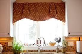 stupendous window valance patterns 146 crochet window valance