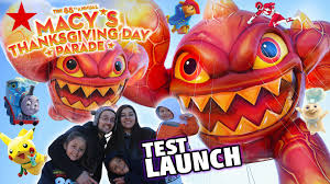 when is the thanksgiving day parade 2014 skylanders balloon 2014 macys thanksgiving day parade test