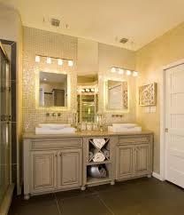 rustic bathroom lighting ideas rustic bathroom mirrors ideas