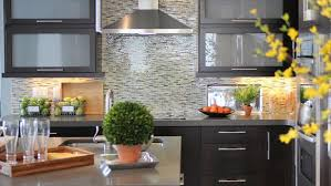 Gray Color Schemes For Kitchens by Discover The Latest Kitchen Color Trends Hgtv