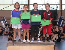 Les joueurs du tableau 2 (12 joueurs). Le Podium Tableau 3. Le Podium du tableau 3 (2002 - 2003 - 12 joueurs): Justine FERREIRA (2004 - CHAGNY TT) - GPD1_podium_tab3