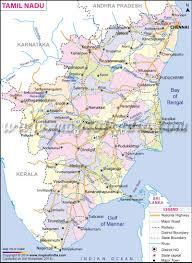Ancient India Map by Tamil Nadu Map State District Information And Facts