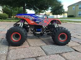 bigfoot king of the monster trucks we need more solid axle monster trucks rc car action