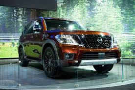 nissan armada north carolina hits and hidden gems of the 2016 chicago auto show car and