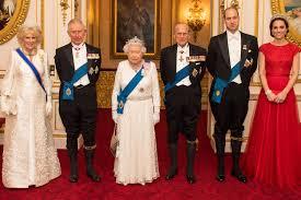 how does the royal family get money popsugar celebrity