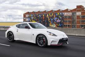 nissan 370z release date 2018 nissan 370z nismo two door coupe new car showroom