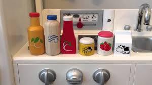 Plan Set Pbk Kitchen Stocking Plan Toys Food And Beverage And Breakfast
