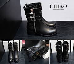 motorcycle biker boots how ruby rose style all leather with biker boots
