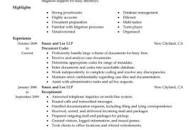 Medical Coders Resume Templates tips for a medical insurance billing    coding