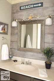 Beach Themed Bathrooms by Bathroom Beach Themed Bathrooms Awesome Beach Bathroom Design