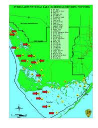 Map Florida Gulf Coast by Sofia Development Of Additional Multivariate Linear Regression