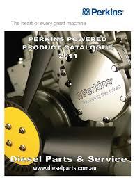perkins catalogue transmission mechanics engines