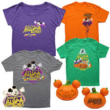halloween room rolls spelltacular u0027 merchandise coming to mickey u0027s not so scary
