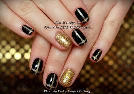 black funky fingers factory part 4