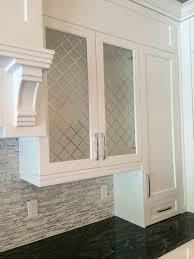 Best  Glass Kitchen Cabinets Ideas On Pinterest Kitchens With - Kitchen cabinet with glass doors