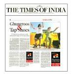 Chitresh Das Dance Company -