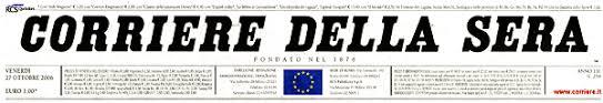 """Editoriale del Corriere: """"Giustizia, i tempi brevi sono un diritto la conciliazione una strada"""""""