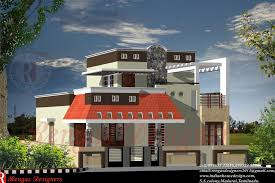sq ft house a residence elevations trends also 1500 square fit house pictures 1500 square fit latest home front 3d designs with feet bedroom villa kerala trends picture