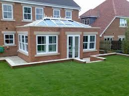 orangeries and conservatories