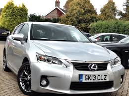 used lexus ct 200h f sport for sale lexus ct 200h 1 8 advance 5dr cvt auto for sale at cmc cars near