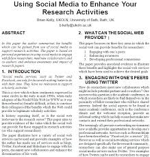 Journal Format Essay   Bimlim From Our Resume To Yours Journal Format Essay  Scientific Research